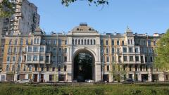 Дома Поршневых на набережной Черной речки включены в реестр объектов культурного наследия
