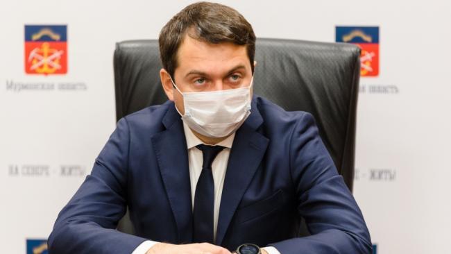 Губернатор: Мурманская область готова к любому развитию событий с пандемией