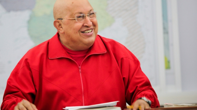 Уго Чавес возвращает на Родину золотой запас Венесуэлы