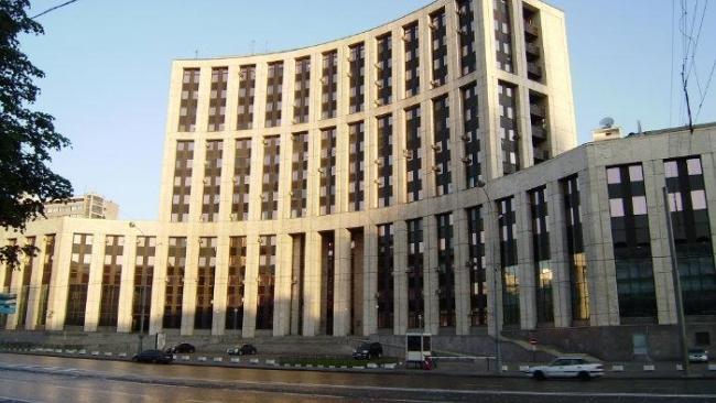 Бюджет компенсирует ВЭБу олимпийские кредиты
