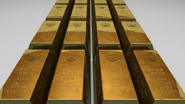 Золотовалютные резервы России потеряли 2 млрд долларов стоимости