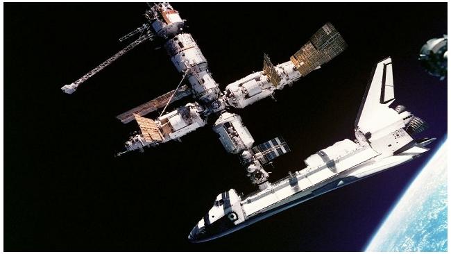Российская доставка астронавтов на NASA подорожала до $1,3 млрд