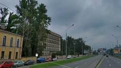 Участок на Обводном канале отдали Петербургской Православной Духовной Академии