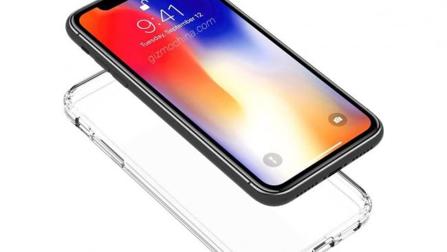 Внешний вид iPhone 9 обнародовали