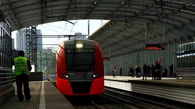 За год РЖД заработала свыше 16 млрд рублей
