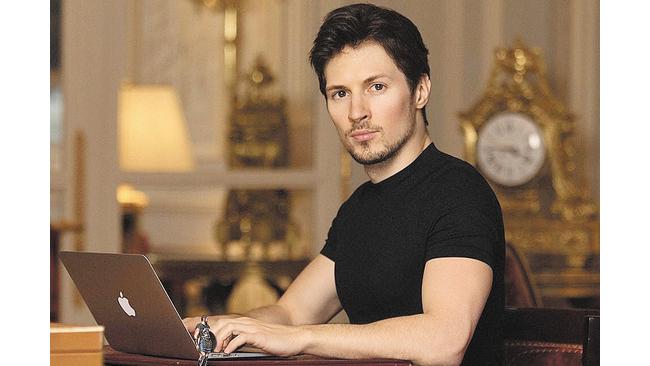 ФСБ: Паша Дуров решил стать новым Мавроди