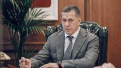 Анализ на коронавирус вице-премьера Юрия Трутнева показал положительный результат