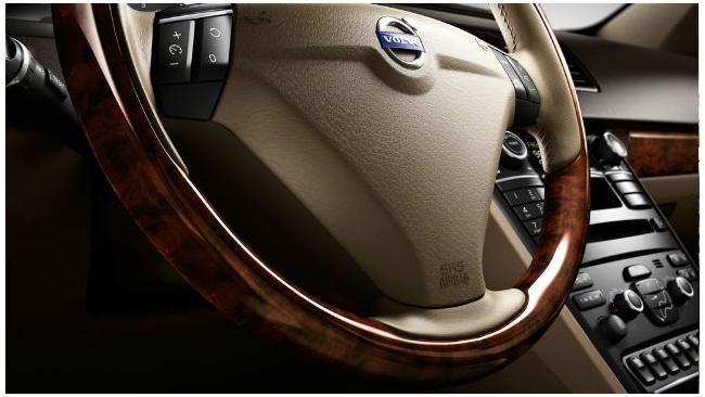 Volvo полностью обновит модельный ряд к 2018 году