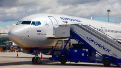 Аэрофлот объявил о восстановлении регулярных полетов в Женеву