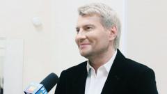 Петербургские ученые помогли похудеть Николаю Баскову