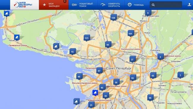 Хакеры продолжают DDoS-атаки на сайт Webvybory2012