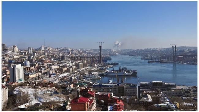 Министерству развития Дальнего Востока нужно 5 трлн рублей для региона