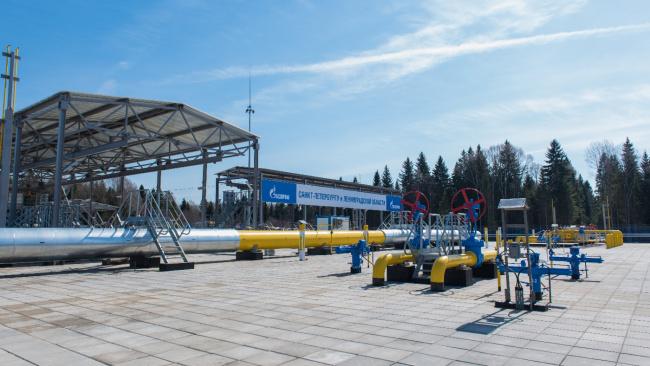 «Газпром» намерен провести заочное собрание акционеров