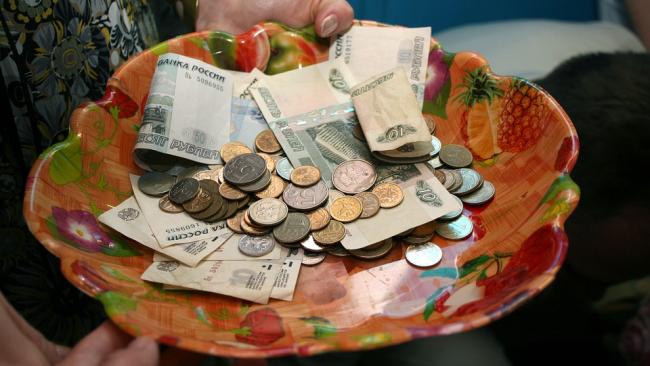Банк России пересмотрит свой прогноз по инфляции