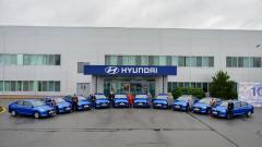 Hyundai Motor завершил сделку по приобретению завода GM в Петербурге