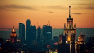 Кремль ограничится запретом на авиаперевозки после конфликта в Тбилиси