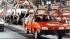 Производство легковых автомобилей в России увеличилось за март на 15%