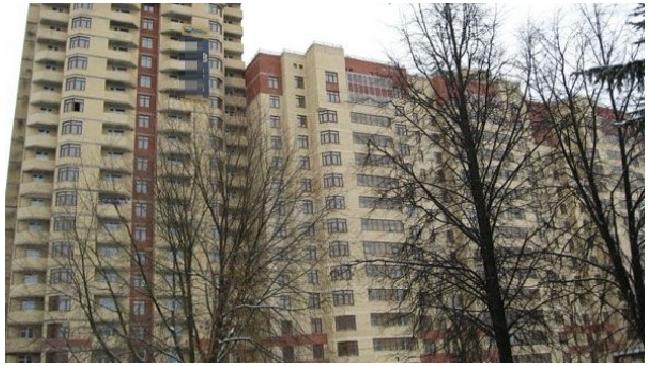В Москве вырастет налог на имущество физлиц