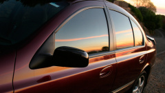 В России рассматривают возможность отказа от тонировки на авто