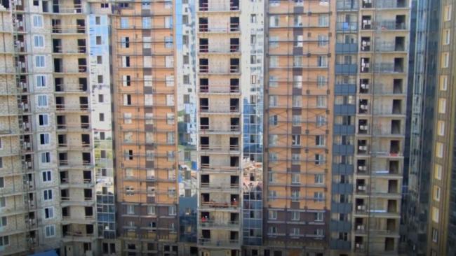 В Москве квадратный метр вторичного жилья стал стоить 206 тысяч рублей