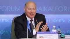 Дмитрий Мезенцев не будет президентом России