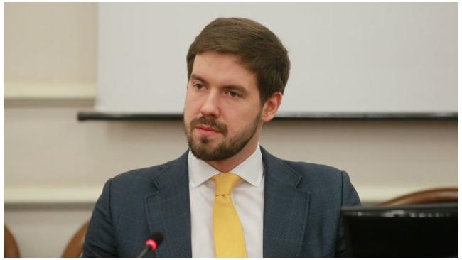 Полтавченко официально представил нового главу комитета финансов