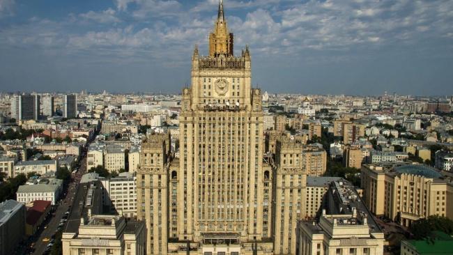 Россия уверена, что американцы развалят СВПД