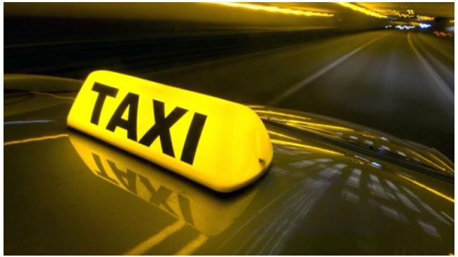Российские таксисты бастуют против приложений Яндекс, Uber и Get Taxi