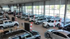 Минпромторг прокомментировал ситуацию с падением продаж автомобилей в России