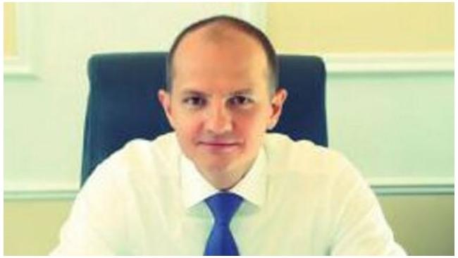 Вице-губернатор Петербурга Лавленцев уступил место на посту бывшему главе минрегионразвития Слюняеву