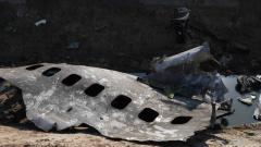 Иран пытается заплатить по чужим счетам, чтобы не усугублять ситуацию с крушением лайнера