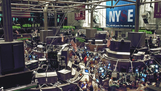 Инвесторы радуются отложенным торговым пошлинам на китайские товары