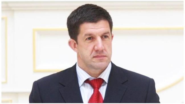Михаил Осеевский назначен девятым заместителем главы Минэкономразвития
