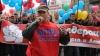 Законность забастовки на Ford рассмотрит Верховный суд