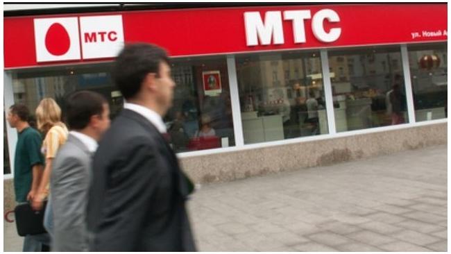 Из-за 4G МТС повышает стоимость интернета в Москве
