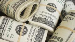 Росстат подсчитал россиян с зарплатой больше миллиона рублей