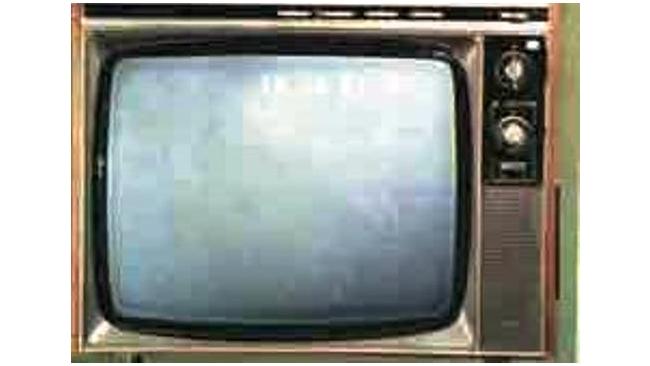 Рекламодатели уходят с эфирного телевидения