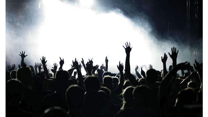 Премия FUZZ. День рока и ролла
