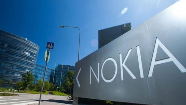 Nokia инвестирует $100 млн в ПО для автомобилей