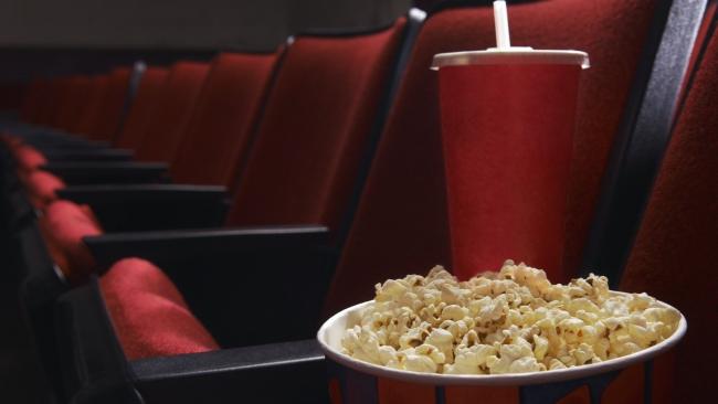 Кинотеатрам могут запретить показ рекламы после начала фильма