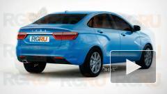 В сети появились первые изображения новой Lada Vesta Facelift