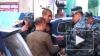 ОМОН зачистил Апраксин двор от мигрантов