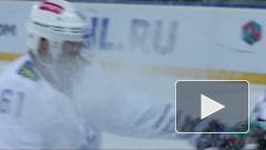 """""""Адмирал"""" покинет Континентальную хоккейную лигу из-за отсутствия финансирования"""