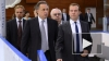 Медведев представил Мутко фразой «лет ми спик фром ...