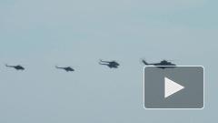 Мексика передумала покупать российские военные вертолеты