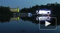 Музыкальная феерия в Гатчине. Под Петербургом прошла Ночь музыки.
