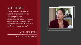 Костин уверен, что рост цен на рынке жилья в России остановится