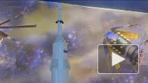 Петербург отмечает День космонавтики