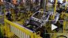 Российский автопром возвращается к работе с 6 апреля