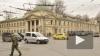 Путин: ВМА останется в центре Петербурга